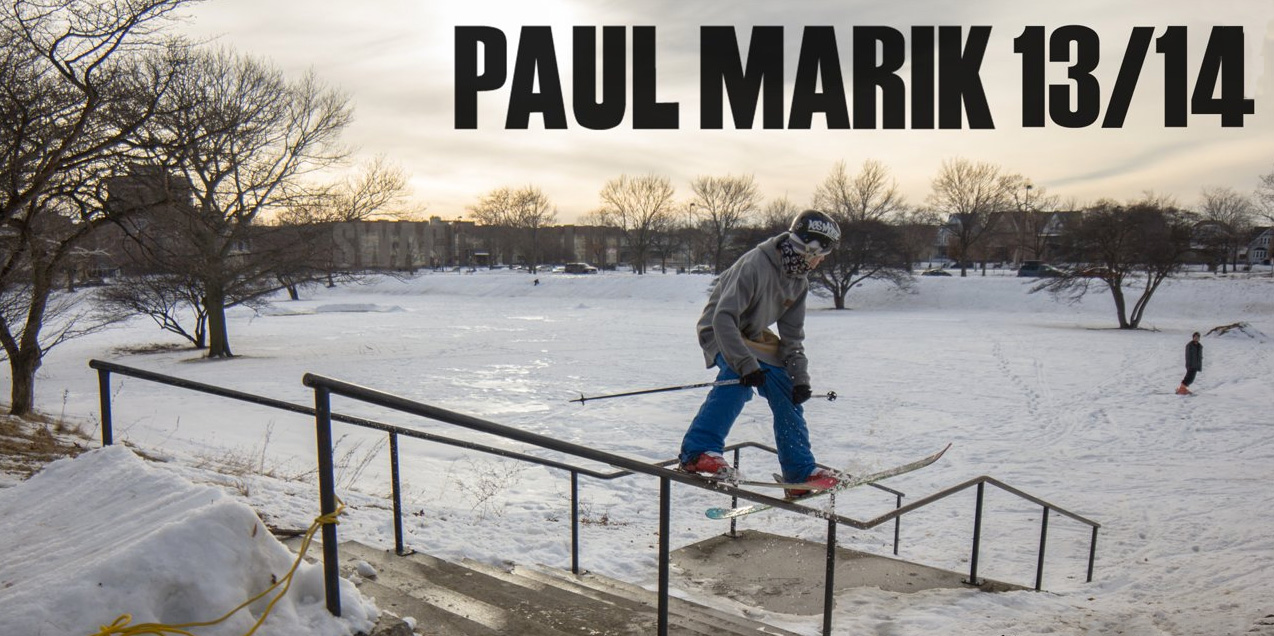 Paul Marik - 13/14 Season Edit